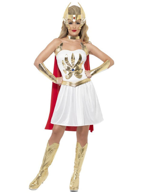 She-Ra kostume