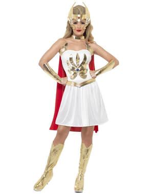 Disfraz de She-Ra