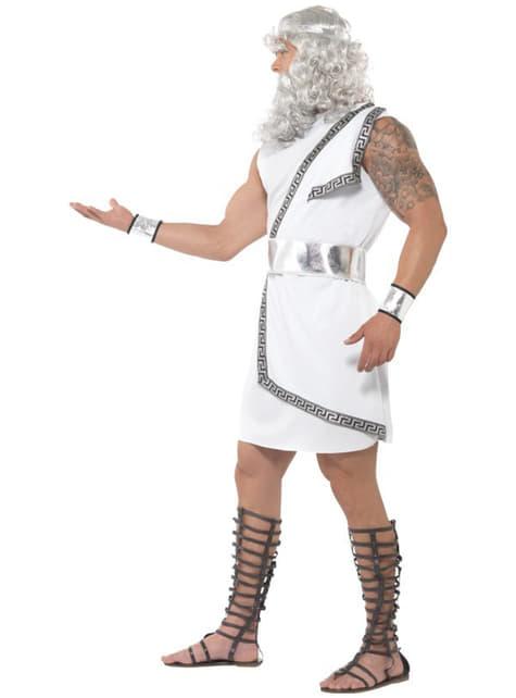 Zeus Maskeraddräkt