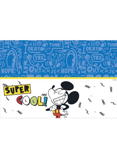 Mantel de Mickey Mouse - Mickey Comic