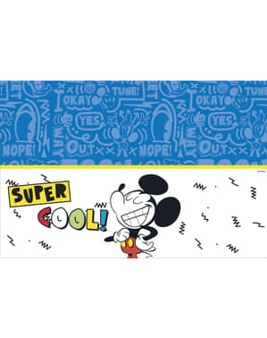 Mantel de Mickey Mouse - Mickey Comic
