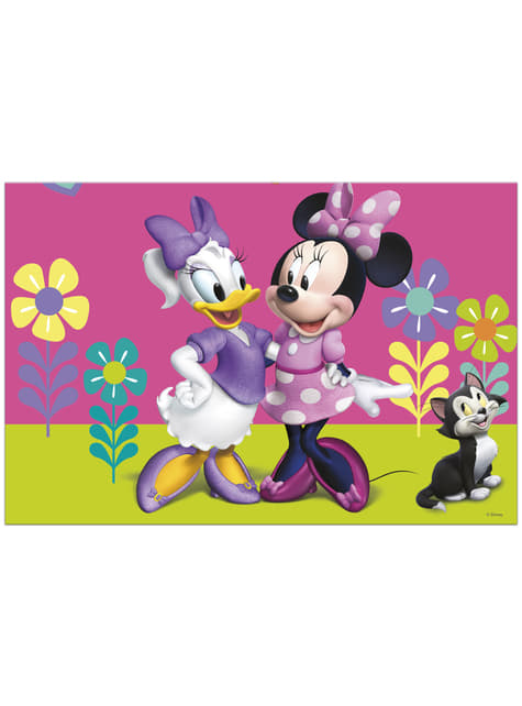 Mantel Minnie Mouse Junior