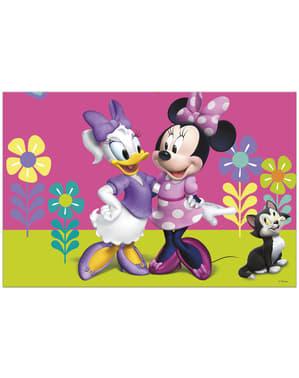 Toalha de Mesa Minnie Mouse Junior