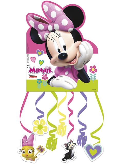 Piñata Minnie Mouse Junior