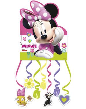 Minnie Mouse Junior Piniata Topfschlagespiel