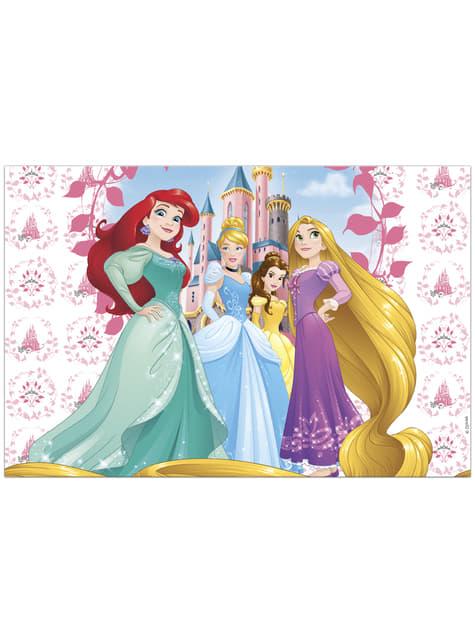 Toalha de Mesa Princesas Disney Heartstrong