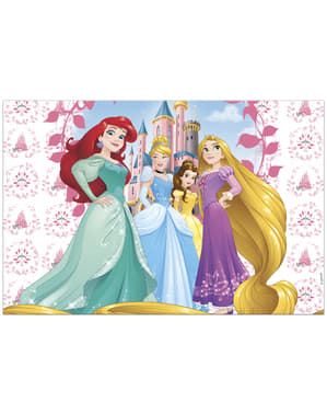 Mantel Princesas Disney Heartstrong