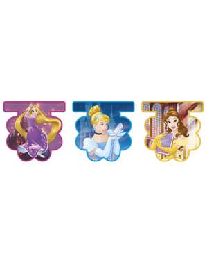 Disney prinsesse guirlande