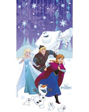 Cartaz para parede Frozen