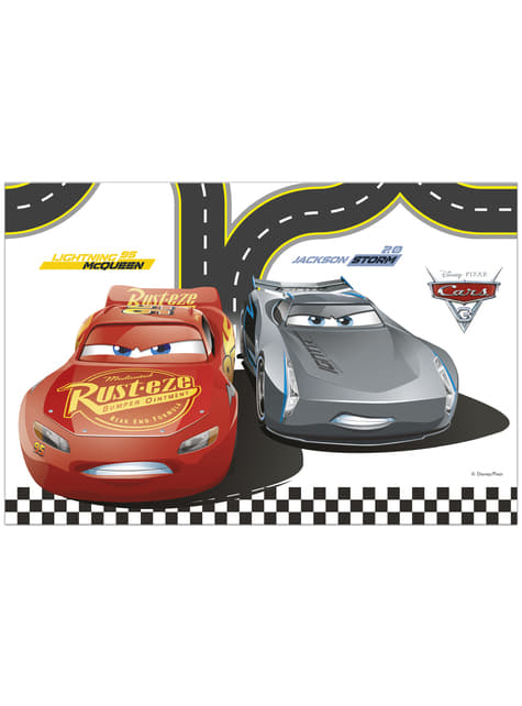 Nappe Cars 3