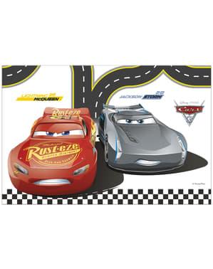 Cars 3 Tischdecke