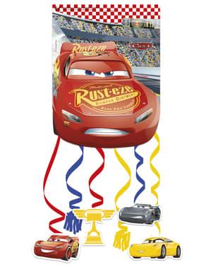 Cars 3 piñata