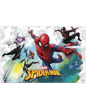 Toalha de Mesa Homem-Aranha