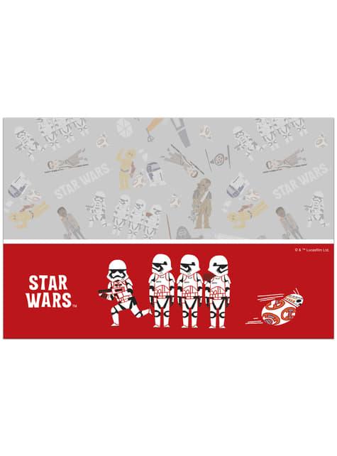 Mantel Star Wars