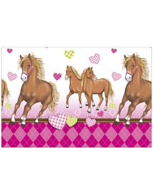 Hevos pöytäliina