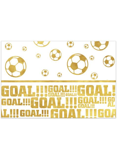 Mantel Football Gold