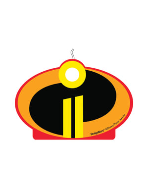 The Incredibles 2 birthday candles