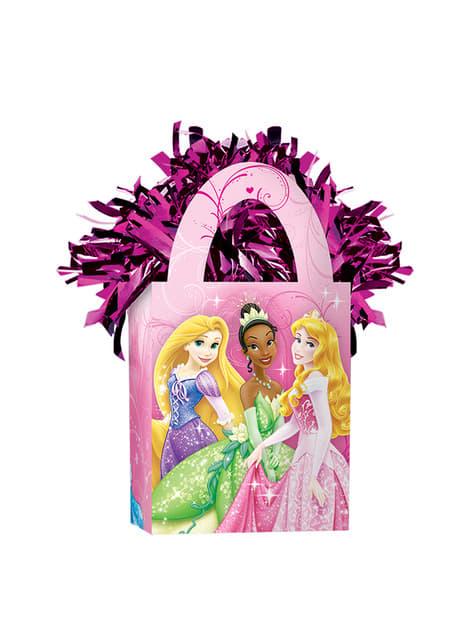 Peso para balões de Princesas Disney