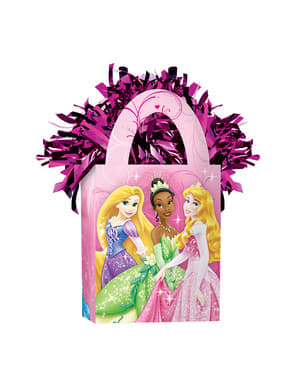 Disney Princesses balloon weight
