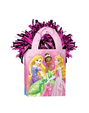 Vikt till ballonger Disneyprinsessor