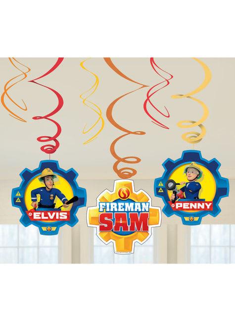 Fireman Sam Boys Birthday Parties Party Decorations Tableware **SALE**