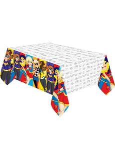 Mantel de DC Super Hero Girls