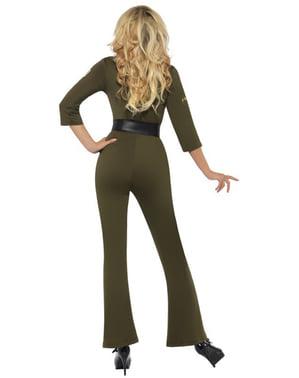 Жіночий Top Gun Авіаторний костюм