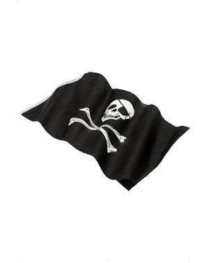 Piraten Flagge 152x91cm