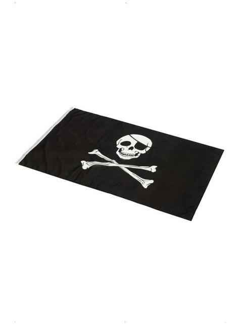 Drapeau de pirate 152*91cm