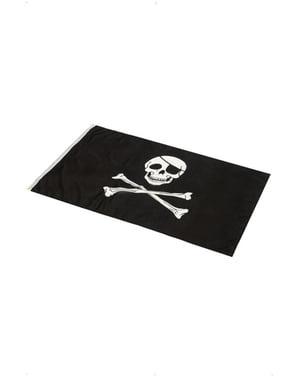Kalóz zászló 152x91cm