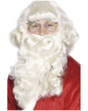 Set Santa luxe