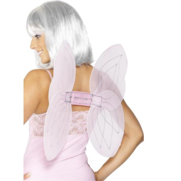 Angel Pink Wings