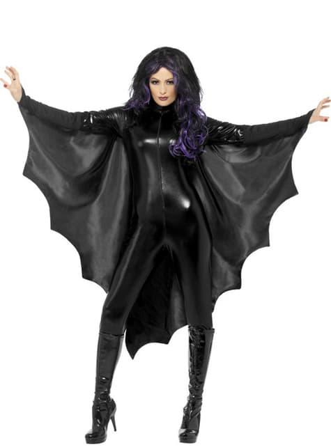 Asas de vampiro morcego