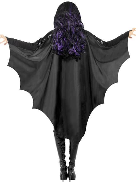 Alas de murciélago - para tu disfraz