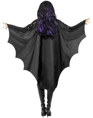 Alas de murciélago