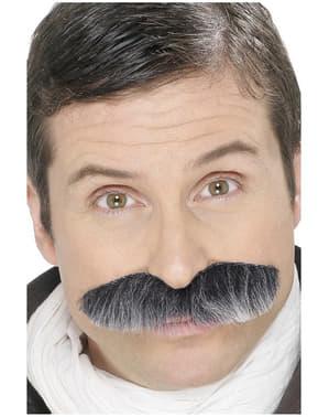 Air Force Commander Moustache