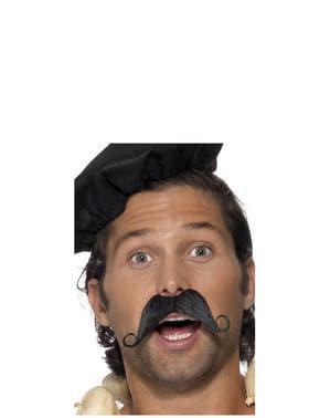 Französischer Schnurrbart