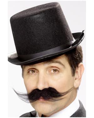Viktoriansk Overskæg