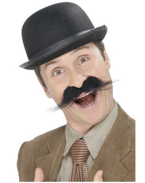 Victorian Moustache
