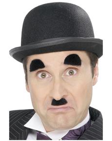 38bc8eade4e Kostýmy Charlie Chaplin ke koupi na Funidelia.