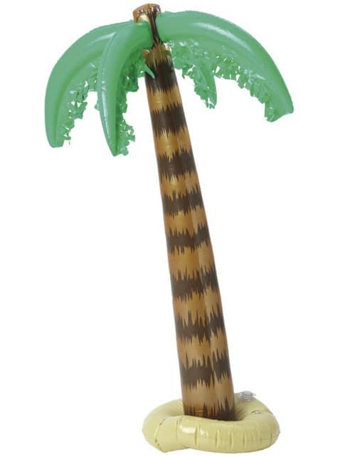 Oppustelig palme