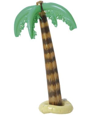 Puhallettava palmupuu