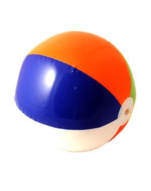Плажна топка