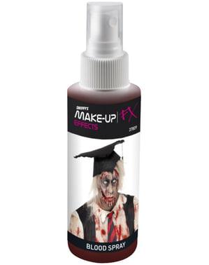 Spray de sang