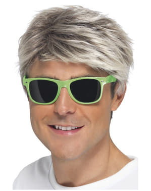 Gafas de neón