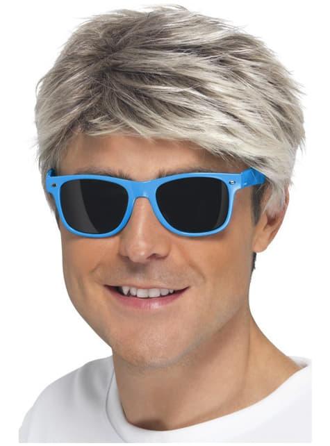 Gafas de neón - para tu disfraz