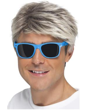 Óculos de néon