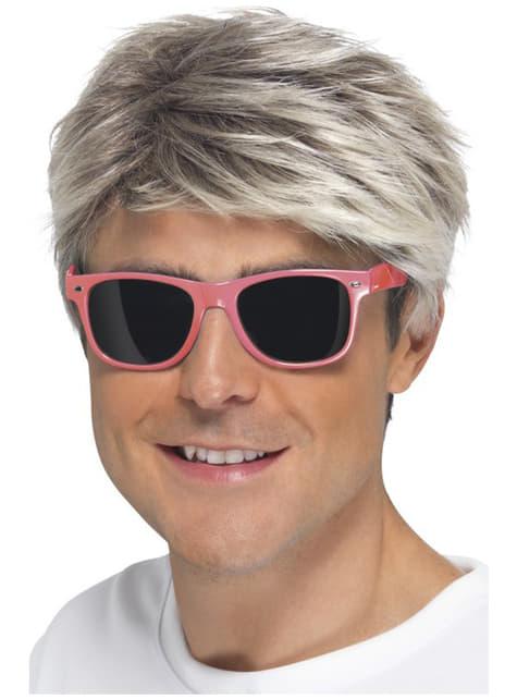 Brýle neonové