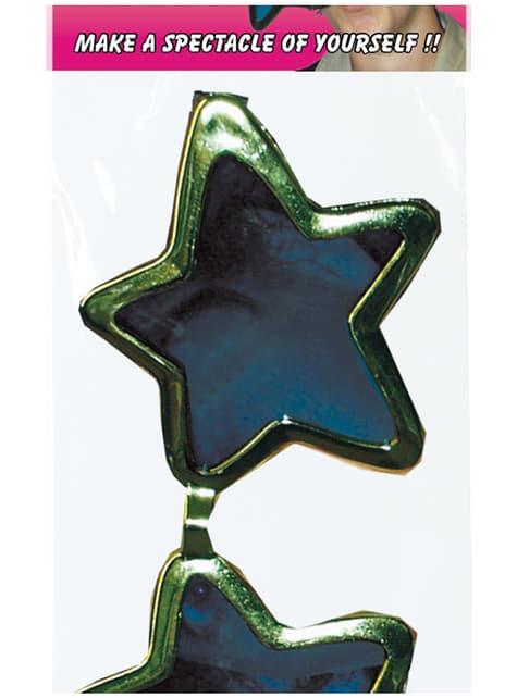 Store Briller Stjerne