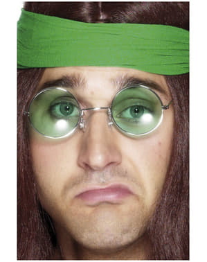 Occhiali Hippie Anni 70
